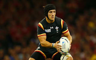 Morgan to leave Bristol to aid Wales career