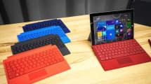 Las ventas de Surface se suben a la poderosa nube de Microsoft