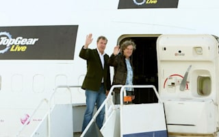 Jeremy Clarkson says babies should be put in luggage hold on flights