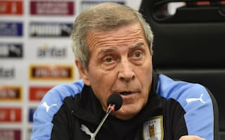 Draw an important result for Uruguay - Tabarez