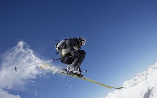 Top 10 ski resorts for thrillseekers