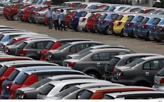 Worldwide new vehicle sales expected to rise by 6.7% in 2012