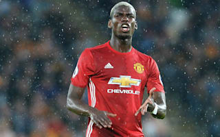 Pirlo: Juventus were right to sell Pogba