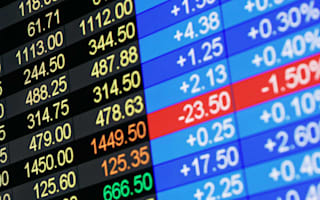 European stocks lifted by rise in banking shares