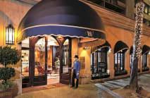 Wedgewood Hotel & Spa