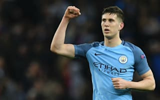 Sagna hails Stones after 'vital' Manchester City goal