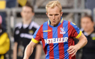 Williams with 'work to do' to impress Pardew