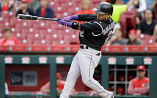 Rockies continue to lead NL West, Rangers win 10th straight
