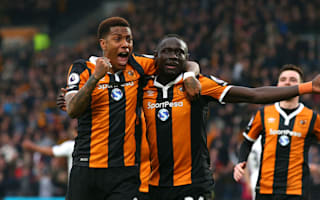 Hull City 2 Swansea City 1: Niasse at the double to revive survival bid