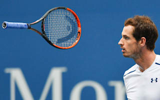 Murray concedes he 'didn't play well'