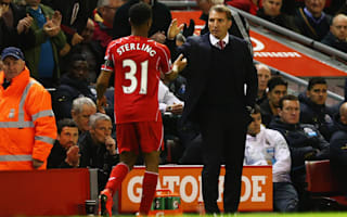 Rodgers: I never fell out with Sterling