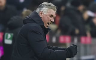 Bayern's first 30 minutes were perfect, says Ancelotti