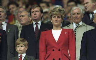 Princess Diana's grave to get multi-million pound makeover