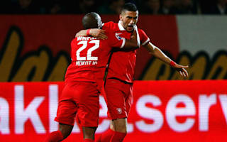 Ajax snap up Ziyech from Twente