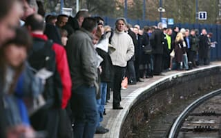 Rail fares to rise by average of 2.3% next year
