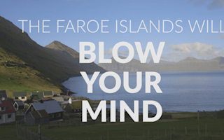 The Faroe Islands: Why you should put them on your bucket list