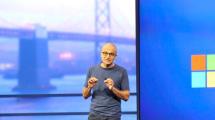 Microsoft despide a 2.850 personas de su división de teléfonos