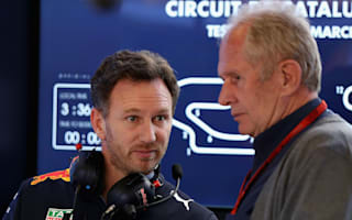 Canadian Grand Prix will be Red Bull's biggest step - Marko