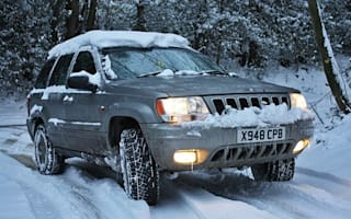 An ode to the 4X4