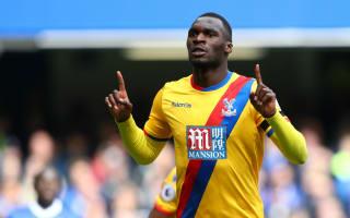 Chelsea 1 Crystal Palace 2: Zaha and Benteke stun leaders