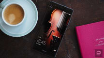 Huawei demanda a Samsung por patentes de teléfonos móviles