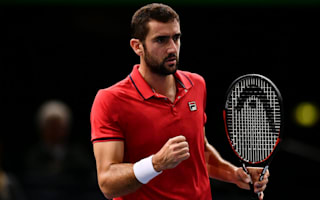 London calling Cilic after Paris victory
