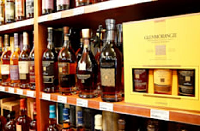 Learn how to interpret a Scottish whisky label