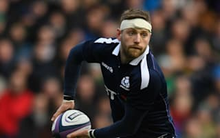 Russell given all-clear for France clash