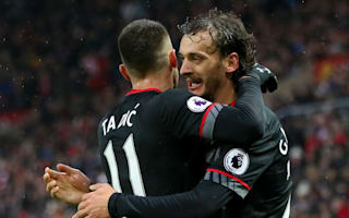 Sunderland 0 Southampton 4: Gabbiadini double gets Saints marching again