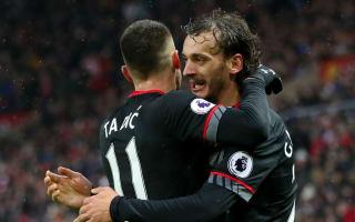 Sunderland 0 Southampton 4: Gabbiadini double gets Saints marching again