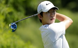 Trio tied for lead at St. Jude Classic
