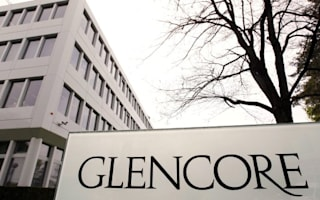Glencore/Xstrata merger approved