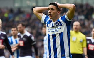 Knockaert has no regrets rejecting Leicester extension