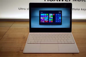 El Huawei MateBook ya está disponible en España