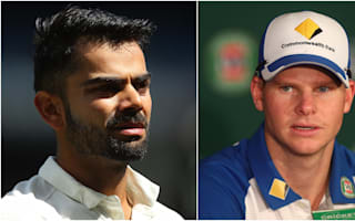 Smith labels Kohli's DRS claims 'complete rubbish'
