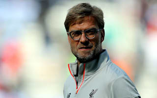 Klopp expecting further Liverpool transfer activity