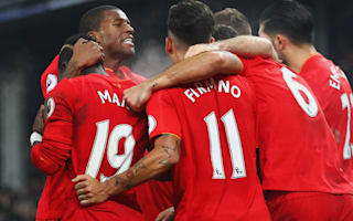 Hughes warns Liverpool over title drought