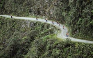 The world's worst roads revealed