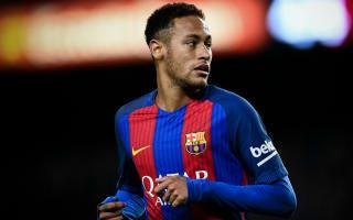 Neymar, Rafinha return for Barcelona