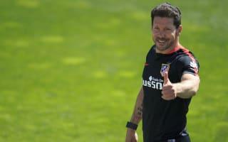 Zanetti wants Simeone back at Inter