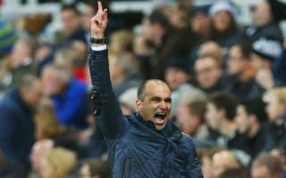 Martinez revels in dramatic 'kickstart' triumph