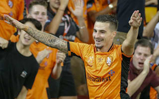 A-League Review: Sydney confirmed as premiers after Victory slip up in Brisbane