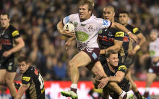 Trbojevic replaces Papalii in Kangaroos squad