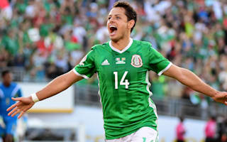 Mexico 1 Croatia 2: Hernandez breaks record in surprise loss