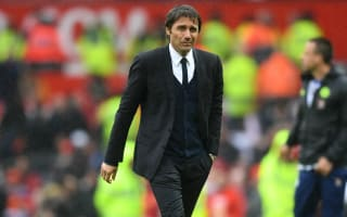 My heart is in Italy, says Chelsea boss Conte
