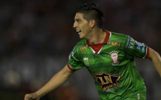 Villarreal make Espinoza latest signing