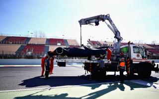 F1 2017 Pre-Season Report: McLaren