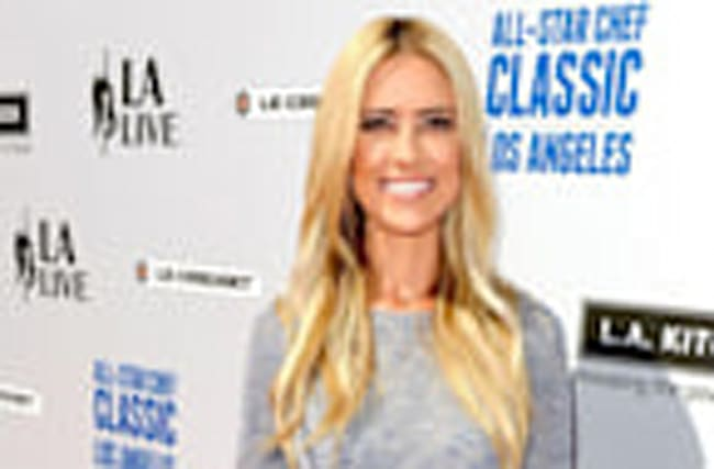 Christina El Moussa Stuns During Glam Photoshoot