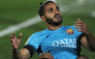 'We didn't buy him to win us the Champions League' - Zubizarreta defends Douglas signing
