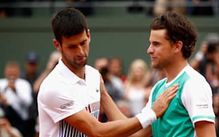Nadal enjoys ranking rise as Djokovic ends six-year stay in top two